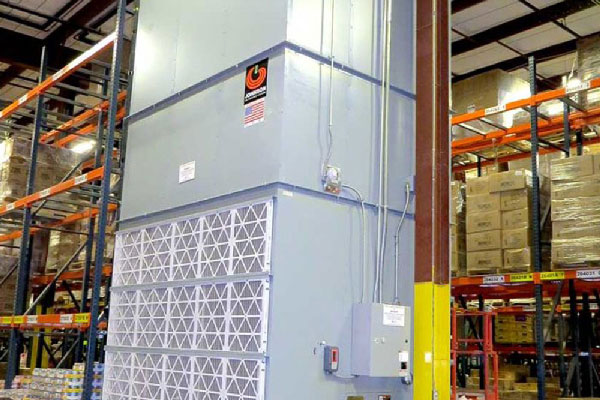 Easton distribution center air rotation pa 18042 Easton pa distribution center air rotation Easton 18042