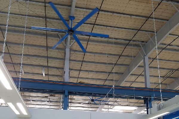 Robert M Hilberts Inc Florence Warehouse Fans Nj 08016
